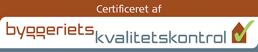 Labeco - Certificeret af Byggeriets Kvalitetskontrol